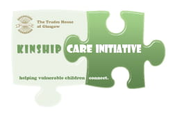 Kinship care logo