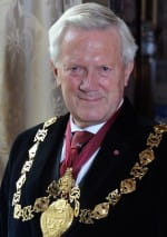 Ex Deacon Convener – Keith Brown OBE