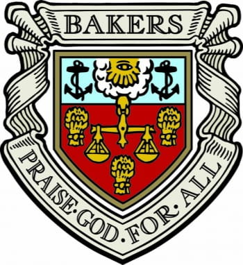 Bakers shield