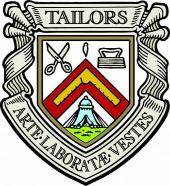 Tailors shield
