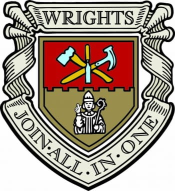Wrights shield